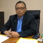 Rektor UIN Jakarta Prof Dr Dede Rosyada MA