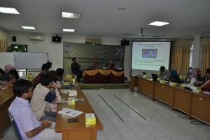 UIN Jakarta Buka Peluang Student Exchange ke Luar Negeri