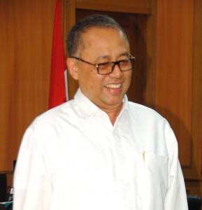 Prof Dr Dede Rosyada MA