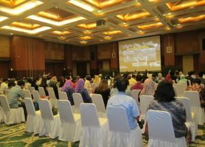 LPDP Undang Mahasiswa UIN Jakarta Ajukan Beasiswa