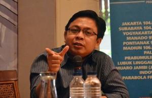 Rasionalitas Pemilih Jakarta