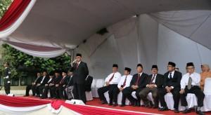 Rektor ; Isi Kemerdekaan Dengan Kerja Produktif