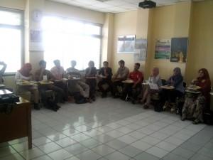 PLKI UIN Jakarta Buka Pendaftaran Kursus Bahasa Inggris Gratis