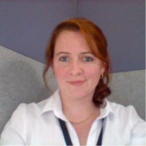 Sara Crowley Vigneau