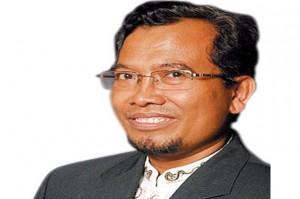 Muhbib Abdul Wahab Dosen Pascasarjana FITK UIN Syarif Hidayatullah Jakarta