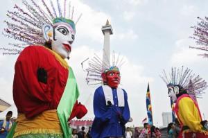 Besok, Pusat Studi Betawi UIN Jakarta Diluncurkan