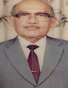 Prof Dr Harun Nasution