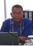 Sekretaris Senat UIN Jakarta Prof Dr Suwito MA