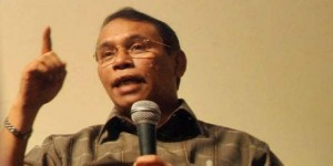 Dr. Fachri Ali