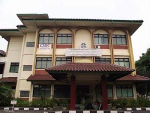 Pusat Pengembangan Bahasa UIN Jakarta