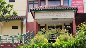 SPs UIN Jakarta Lepas 39 Sarjana Baru