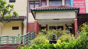 SPs UIN Jakarta Undang Pemakalah pada Seminar Internasional