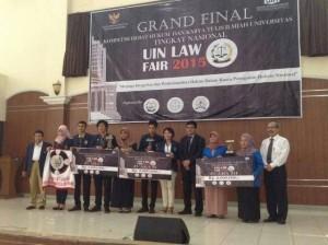 Ilmu Hukum FSH Jalin Kerjasama Dengan Mahkamah Konstitusi