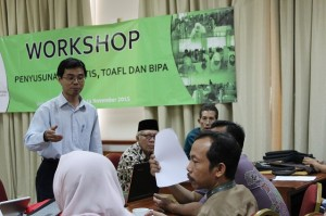 workshop PBB