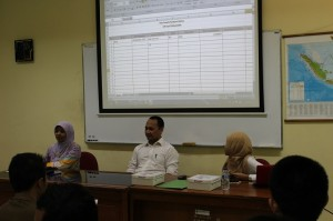 PPB UIN Jakarta-LPDP Teken Kerjasama Pelatihan IELTS