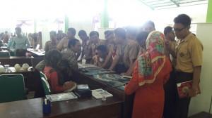 UIN Jakarta Gelar Sosialisasi di Pesantren Daar el Qolam