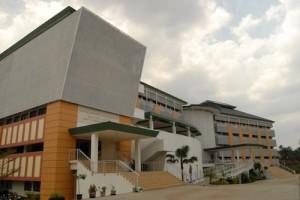 65 Mahasiswa baru dinyatakan lolos seleksi masuk sebagai mahasiswa baru Program Profesi Apoteker, FKIK UIN Jakarta.
