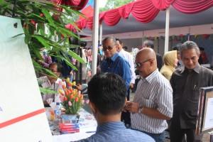 Rektor; 2016 Pendaftar UIN Jakarta Harus Lebih Meningkat