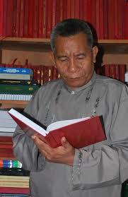 Prof. Dr. Suwito MA