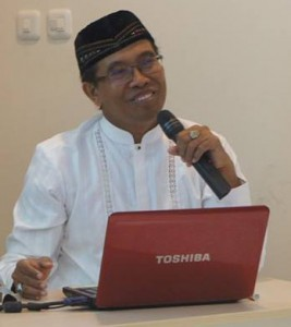 Dr. Muhbib Abdul Wahab, M.Ag