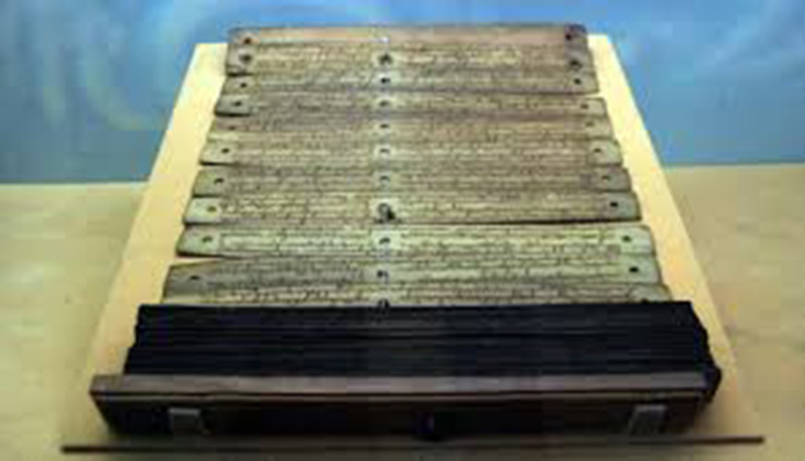 Naskah kuno Jawa-Tiongkok koleksi Museum Reksopustoko Mangkunegaran Solo, Jawa Tengah, raib