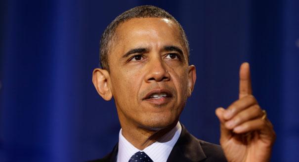 Obama: Serangan pada Islam, Serangan pada Semua Keyakinan