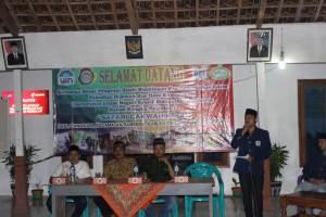 BPI UIN Jakarta gelar SAFARI DAKWAH