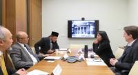 Toronto, Berita UIN Online– Dua delegasi UIN Jakarta, Ketua Lembaga […]