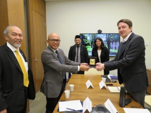 UIN Jakarta Becoming Pioneers of Indonesian Islamic Studies in Canada