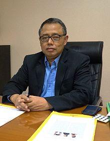 Prof. Dr. Dede Rosyada, MA