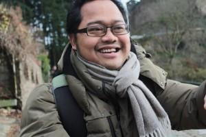 Dr. Media Zainul Bahri MA