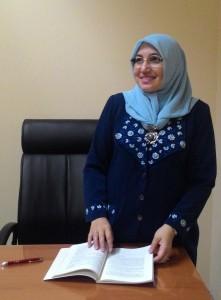 Profesor UIN:  Perempuan Jangan Jadi Subordinat
