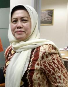 Prof. Dr. Zaitunah Subhan MA