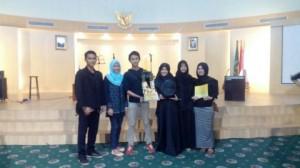 Tim Bantuan Medis USMR Juarai Meridien Cup Nasional