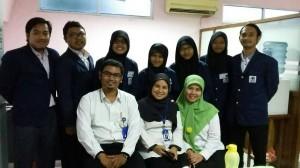 Mahasiswa Farmasi Laksanakan PKL