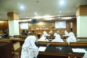 FDI Terima Kunjungan MA Al-Kahfi