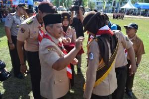 Direktur Diktis Resmi Tutup PWN ke-13 PTK