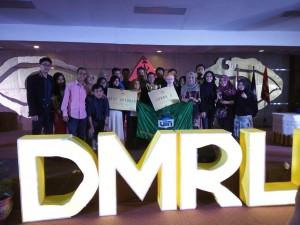 Boyong Piala Dr. Mochtar Riady, Tim Debat FSH UIN Jakarta Rajai Debat Nasional
