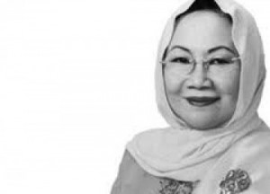 Sivitas UIN Jakarta Kembali Berduka