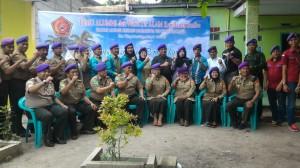 IARMI UIN Jakarta GelarSilaturrahmi Lintas Generasi