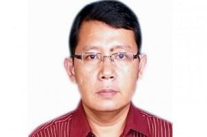 Iding Rosyidin Ketua Program Studi Ilmu Politik FISIP UIN Syarif Hidayatullah Jakarta.