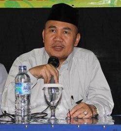 Prof. Dr. Abudin Nata MA