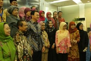 Bina Keluarga Warga, DKI Jakarta Gandeng UIN Jakarta