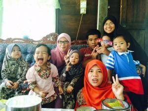 Ramadhan di Negara-negara Mahasiswa Asing: Ramadhan di Malaysia