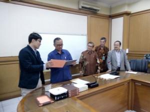 UIN Jakarta Jadi Proyek Percontohan U-Learning di Jakarta