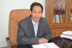 Prof. Dr Abdul Mujib, M.Ag, M.Si