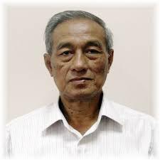 Dr. A. Wahib Mu'thi MA