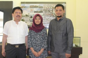 UIN Jakarta kembali mengirimkan mahasiswanya untuk menimba ilmu di Western Sydney University (WSU), New South Wales, Australia.