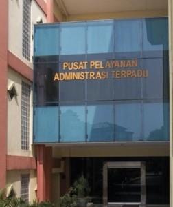 Mahasiswa Baru UIN Jakarta Mulai Daftar Ulang