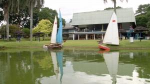 Rektor BerharapTanah ISCI Diserahkan ke UIN Jakarta